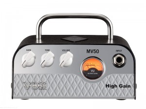 VOX MV50 High Gain - Głowa gitarowa