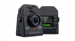 Zoom Q2n-4k - rejestrator audio/video