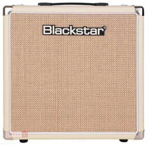 BLACKSTAR HT-112 Blonde Limited Edition - kolumna gitarowa