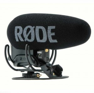 RODE VideoMic Pro+ – Mikrofon do kamery