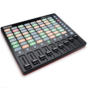 AKAI APC MINI – Kontroler do Ableton Live