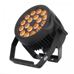 American DJ 18P HEX IP - par led