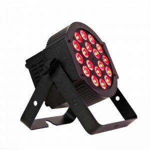 American DJ 18P HEX - par led