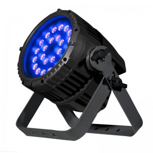 American DJ UV 72IP - par led UV