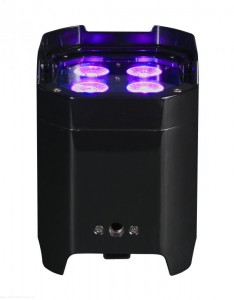 American  DJ Element HEX - par led