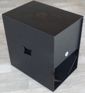 Granat Audio HF92 - subwoofer pasywny