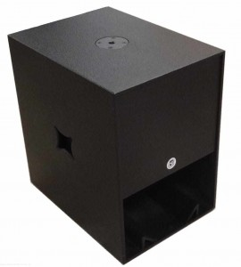 Granat Audio HF91 - subwoofer pasywny