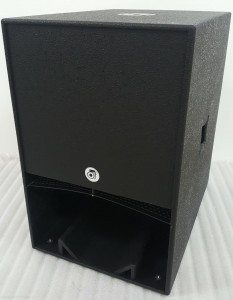 Granat Audio HF91sw - subwoofer pasywny