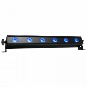American DJ LED UB 6H - belka led