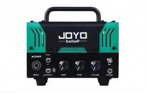 Joyo Bantamp Atomic - mini głowa gitarowa 20W