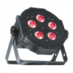 American DJ Mega TRIPAR Profile PLUS - par led