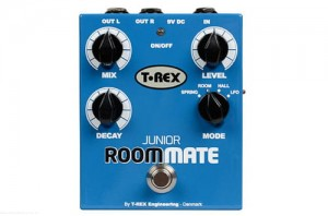 T-Rex ROOM MATE JUNIOR - efekt gitarowy