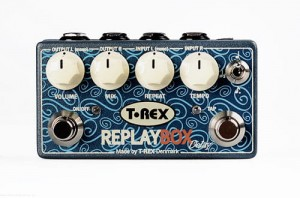 T-Rex REPLAY BOX - efekt gitarowy