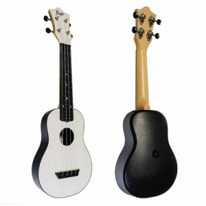 Flight TUS35WH White – ukulele sopranowe