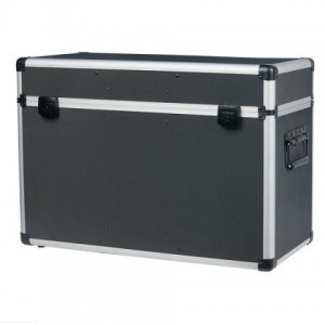 DAP Audio Case for 2x Phantom 25/50/65 - case na głowice ruchome