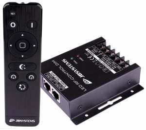 JB Systems LED RF-CONTROL DIM - sterownik LED