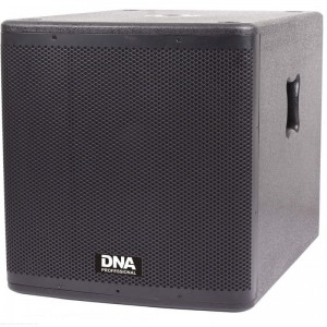 DNA DPS-18 - subwoofer aktywny 1200W RMS