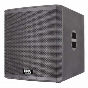 DNA HPS-15 - subwoofer aktywny 1500W RMS