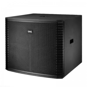 DNA PLS-15 - aktywny subwoofer 800W RMS