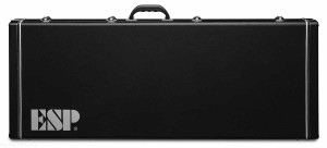 ESP LTD CVXLFF V Extra Long Form Fit Case - case do gitary
