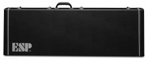 ESP LTD GB BASS Form Fit Case - case do basu