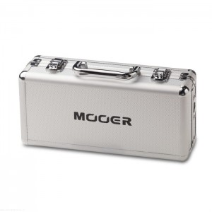 MOOER Case FC M4 - case do efektów