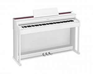 CASIO AP-470 WE - pianino cyfrowe