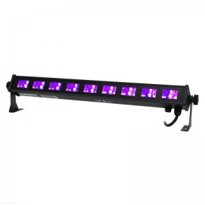 Equinox UV mini Batten 9 - belka led bar UV
