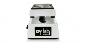 Dunlop CBM105Q - Cry Baby Bass Mini Wah