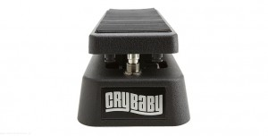 Dunlop DCR-1FC - Cry Baby Rack Foot Controller