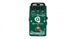 Amptweaker Bass TightDrive JR - Mini Bass Overdrive - efekt basowy