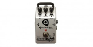 Amptweaker Bass TightFuzz JR - Mini Silicon / Germanium Bass Fuzz - efekt basowy