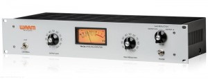 Warm Audio WA-2A – Lampowy Opto Kompresor