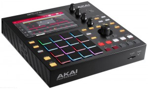 AKAI MPC ONE - kontroler