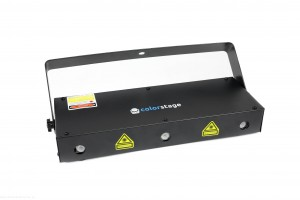 COLORSTAGE DOT LASER 300mW RED